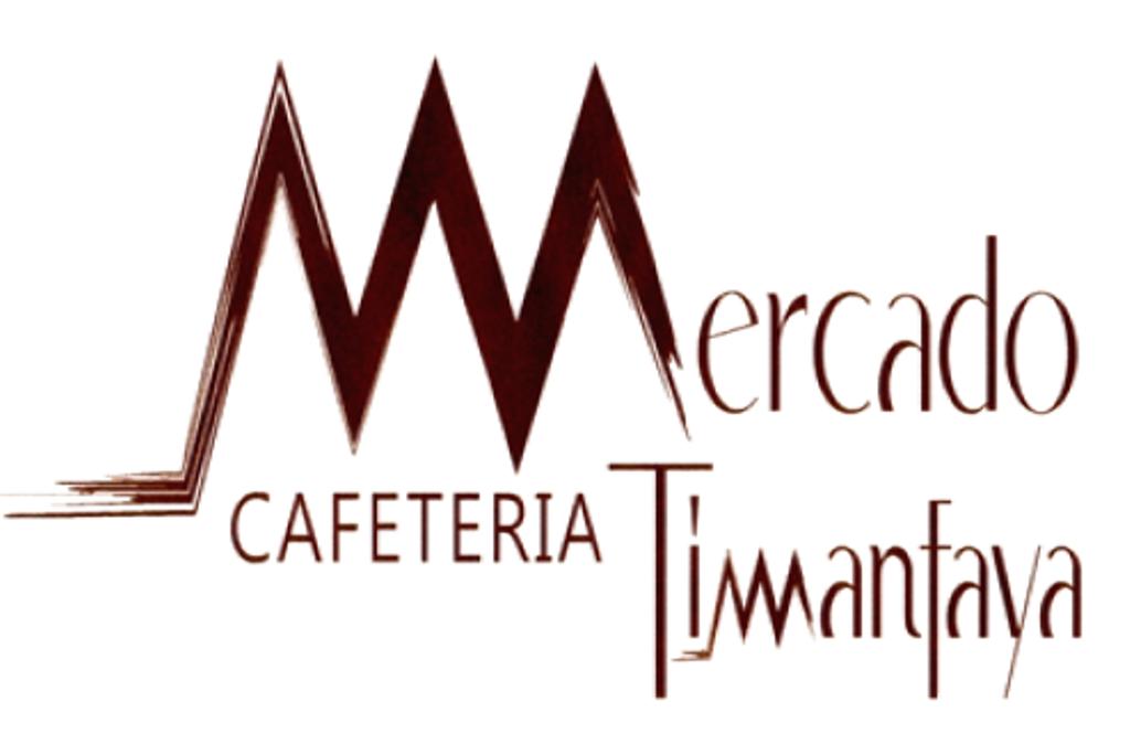 cafetería Mercado timanfaya